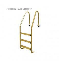 نردبان استخر هایپرپول مدل GOLDEN SATANDARD2