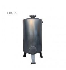 فیلتر شنی استخر گالوانیزه ادمیرال آراز مدل F100-70