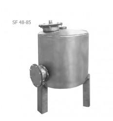 فیلترشنی آکوامارین مدل SF 48-85