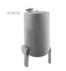 فیلترشنی آکوامارین مدل SF 48-110