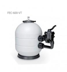 فیلتر شنی استخر IML سری Roma مدل FEC-600-VT
