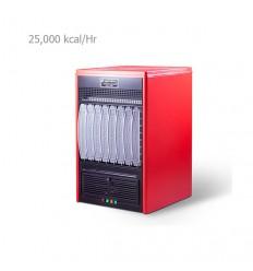 هیتر صنعتی گازی مشهد ظهور مدل B-2000