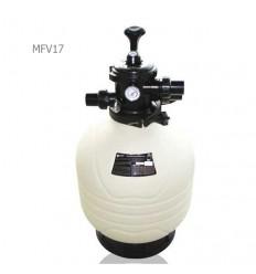 فیلتر شنی استخر ایمکس Emaux مدل MFV17