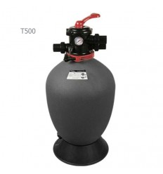 فیلتر شنی استخر ایمکس مدل T500