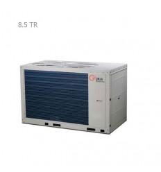 چیلر هواخنک اینورتر جی پلاس 8.5 تن GCS-V30LJN1