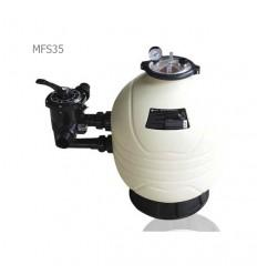 فیلتر شنی استخر ایمکس Emaux مدل MFS35
