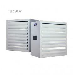 يونيت هيتر آبگرم سارایئل مدل TU 180 W