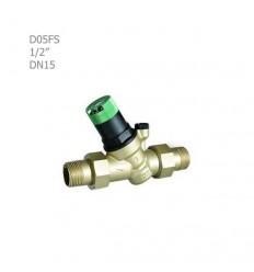 شیر فشار شکن بدون فیلتر هانیول مدل D05FS-1/2