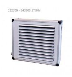 يونيت هيتر بخار هواساز مدل HUHs-70-9