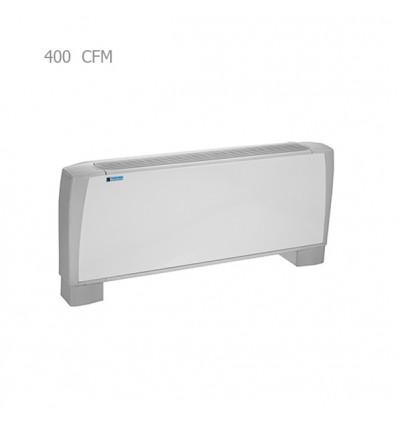 فن کویل زمینی کریوه پایه دار تهویه مدل SV-400