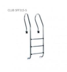 نردبان استخر ایمکس مدل CLUB SFF315-S