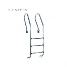 Emaux pool stairs CLUB model SFF415-S
