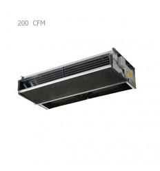 فن کویل سقفی توکار تهویه مدل HR-200