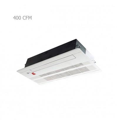 فن کویل کاستی یک طرفه GL مدل GLKC-400
