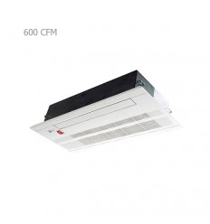 فن کویل کاستی یک طرفه GL مدل GLKC-600