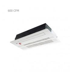فن کویل کاستی یک طرفه گلدیران مدل GLKC-600
