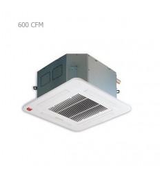 فن کویل کاستی چهارطرفه GL مدل GLKD-600
