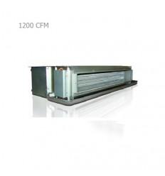 فن کویل سقفی توکار GL مدل GLT3H-1200