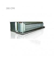 فن کویل سقفی توکار GL مدل GLKT3-300