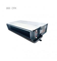 فن کویل سقفی بدون کابین دماتجهیز مدل DT.CFC800