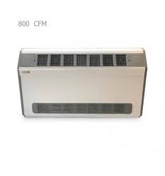 فن کویل زمینی دکوراتیو دماتجهیز مدل DT.GFC800