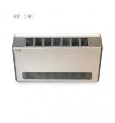 فن کویل زمینی دکوراتیو دماتجهیز مدل DT.GFC300