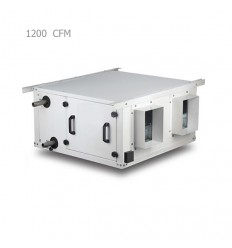 فن کویل کانالی دماتجهیز مدل DT.DFC1200