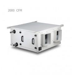 فن کویل کانالی دماتجهیز مدل DT.DFC2000