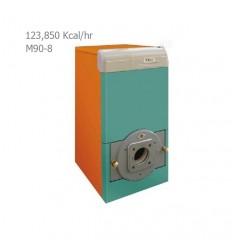 دیگ چدنی لوله و ماشین سازی ایران(MI3)مدلM90-8