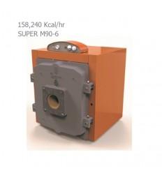 دیگ چدنی لوله و ماشین سازی ایران (MI3) مدل Super M90-6