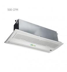فن کویل کاستی یک طرفه گرین مدل G1WF500P1