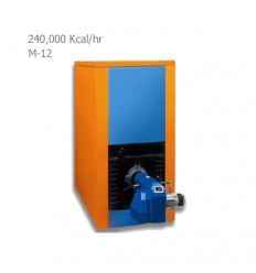 دیگ چدنی لوله و ماشین سازی ایران(MI3) مدلM-12