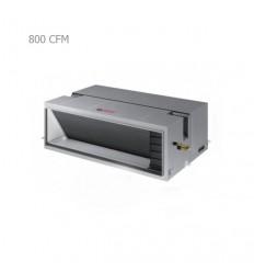 فن کویل کانالی هواساز مدل HDFC-08