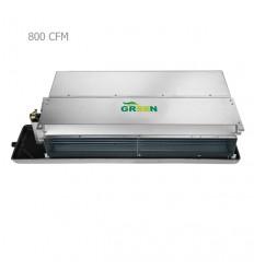 فن کویل سقفی توکار گرین مدل GDF800P1
