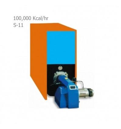 دیگ چدنی لوله و ماشین سازی ایران(MI3) مدلS-11