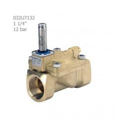 """شیر برقی دوراهه """"1/4 1 دانفوس مدل 032U7132"""