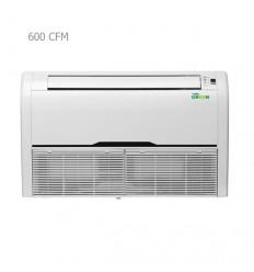 فن کویل سقفی-زمینی گرین مدل GFF600P1