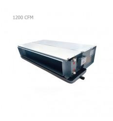 فن کویل سقفی توکار هواساز مدل HLBFP-1200