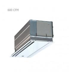 فن کویل کاستی دو طرفه کریر کره مدل 17S060CM (با ترموستات)