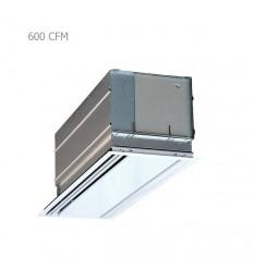 فن کویل کاستی دو طرفه کریر کره مدل 17S060CM (بدون ترموستات)