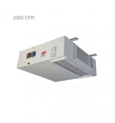فن کویل کانالی ساران مدل SRDF-2000