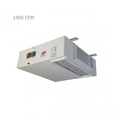 فن کویل کانالی ساران مدل SRDF-1400