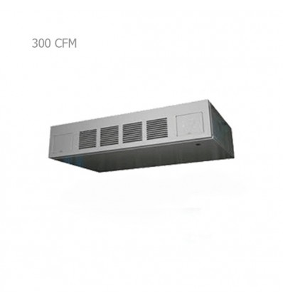 فن کویل سقفی کابین دار ساران مدل SRFC-300