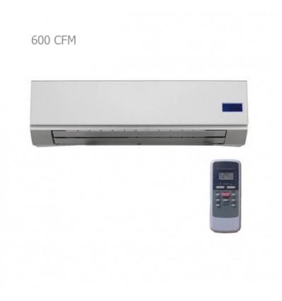 فن کویل دیواری میدیا مدل MKG-600