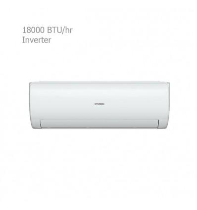 کولر گازی اینورتر هیوندای مدل 18000
