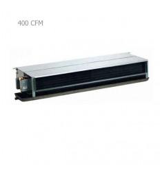 فن کویل سقفی توکار میدیا با کویل سه ردیفه مدل MKF-400