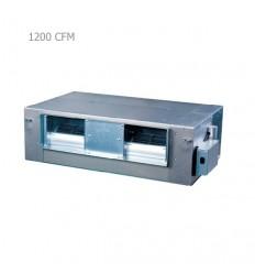 فن کویل کانالی پرفشار میدیا مدل 1200G70