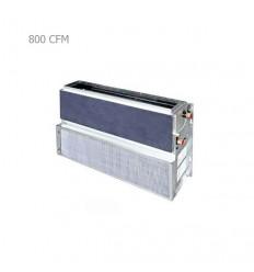 فن کویل سقفی بدون کابینت ساران مدل SRFCHC-800
