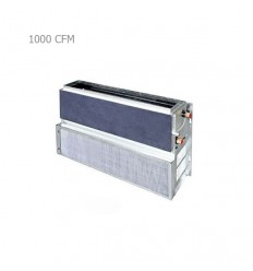 فن کویل سقفی بدون کابینت ساران مدل SRFCHC-1000
