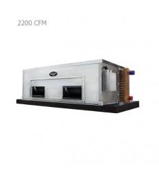 فن کویل کانالی میتسویی مدل MF-DP-504